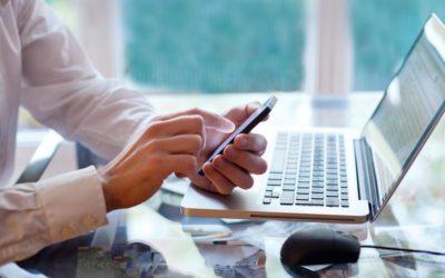 Sondage: les Québécois achètent de plus en plus en ligne