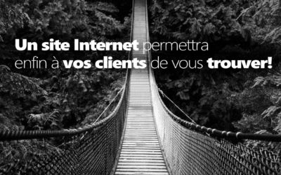 L'importance d'un site web mobile