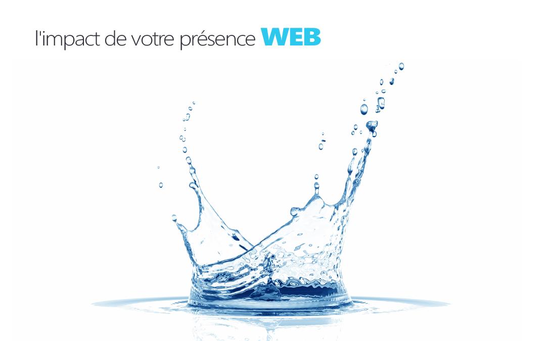 Mesurer chez vos clients l'impact de votre présence web